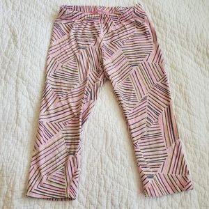 Cat & Jack Capri girls 7/8 legging
